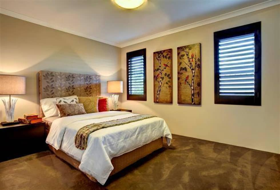 interior design ideas architecture and renovating photos homify. Black Bedroom Furniture Sets. Home Design Ideas