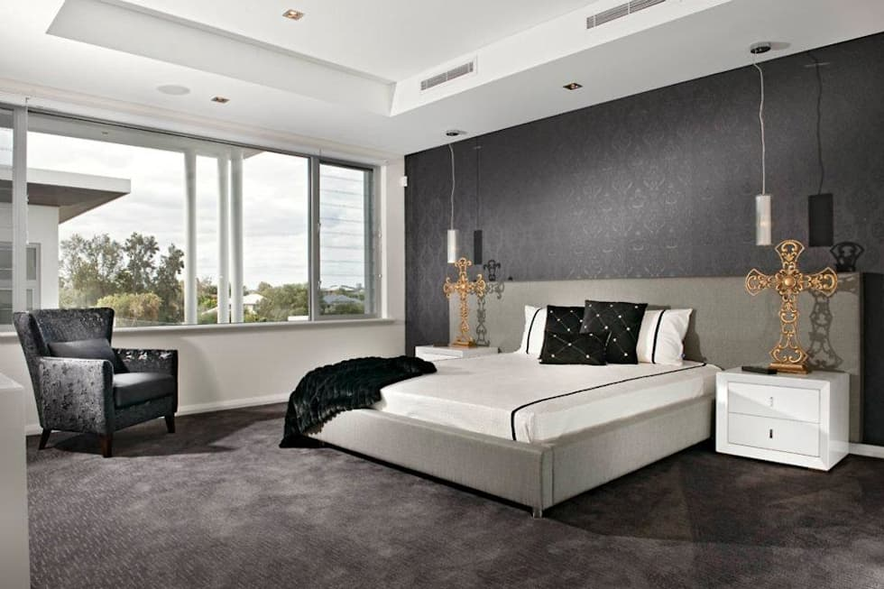 interior design ideas redecorating remodeling photos homify. Black Bedroom Furniture Sets. Home Design Ideas