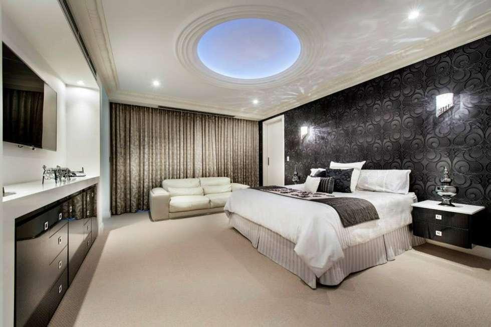 Idee arredamento casa interior design homify for Car interior design perth