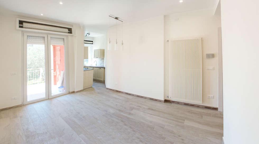Idee arredamento casa interior design homify - Pavimenti per casa al mare ...