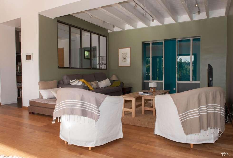 Wohnideen interior design einrichtungsideen bilder homify - Foto verriere ...