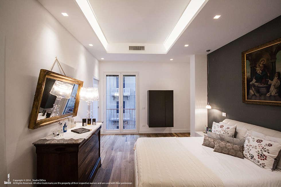Idee arredamento casa interior design homify for Vasca da bagno nella camera da letto principale