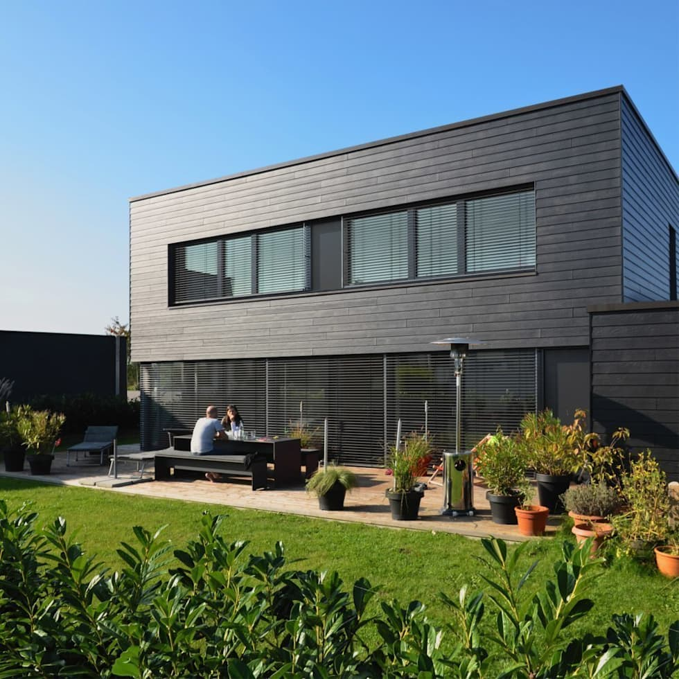 Faszinierend Moderne Häuser Innen Beste Wahl Energie- | B+c In Bayern: Häuser Von