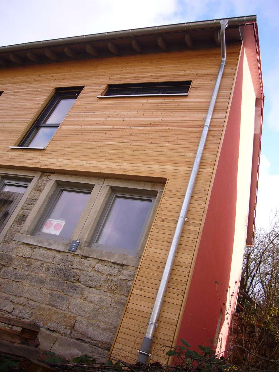 Beste Außenansicht Von Häusern Design Ideen - Images for ...