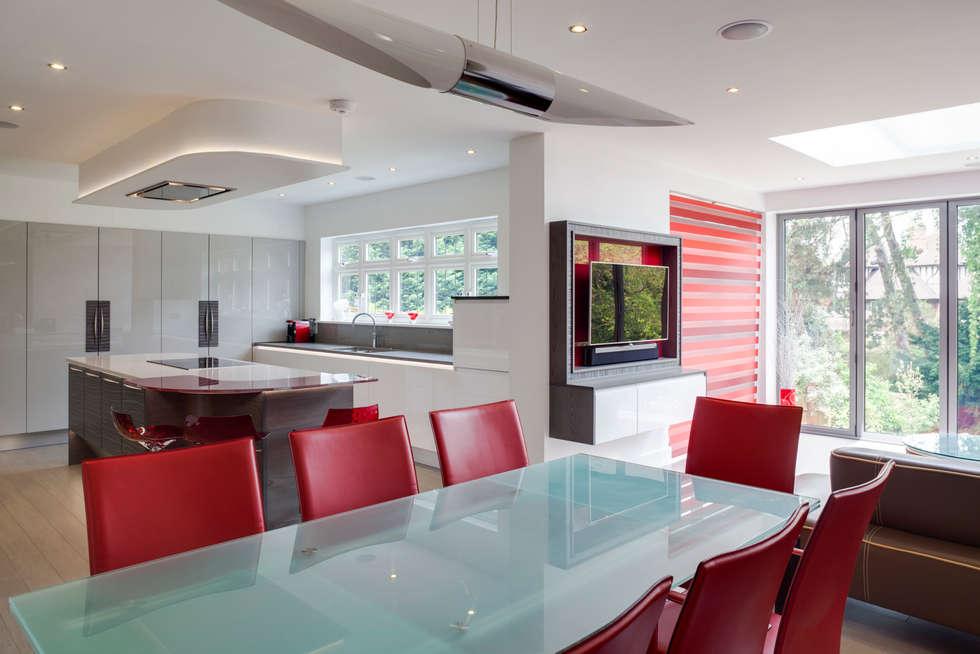 Interior design ideas redecorating remodeling photos for Kitchen ideas zebrano