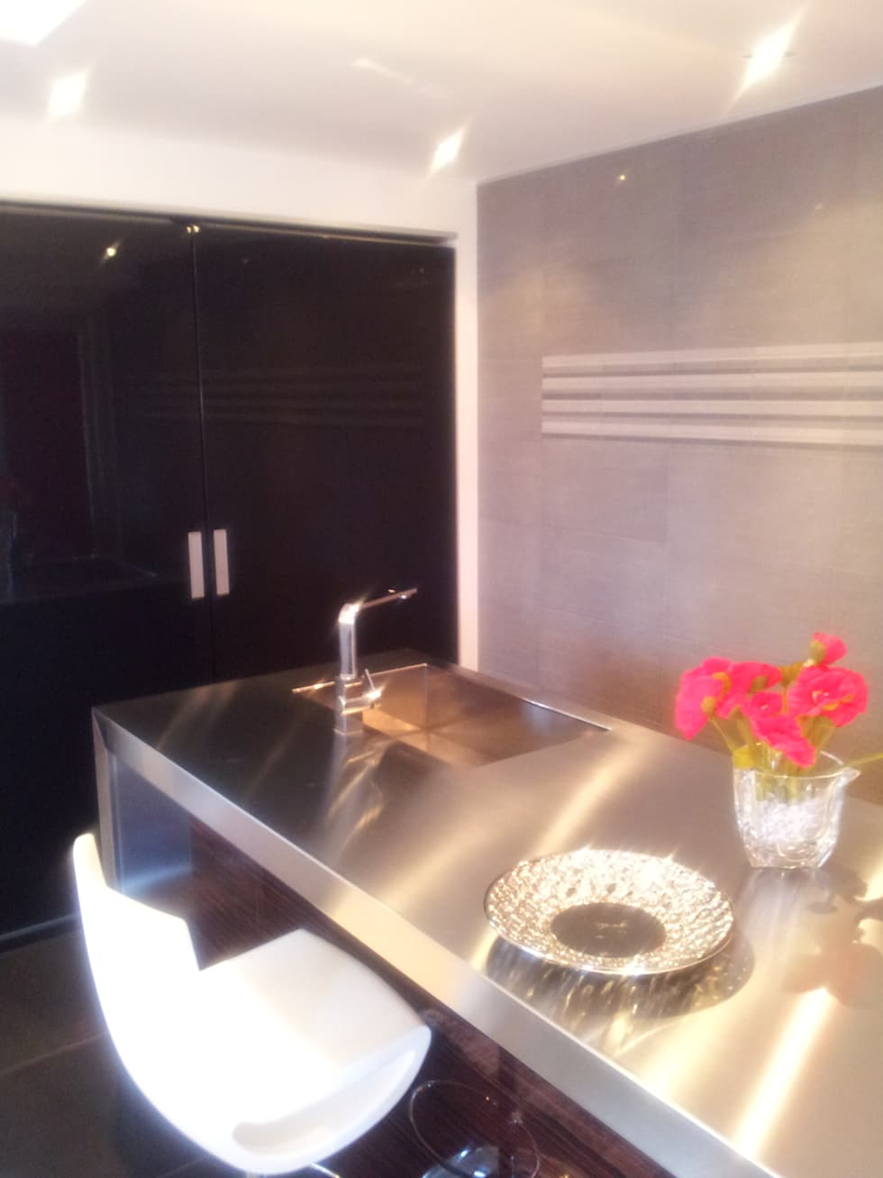 Idee arredamento casa interior design homify for Caratteristiche di interior design della casa colonica