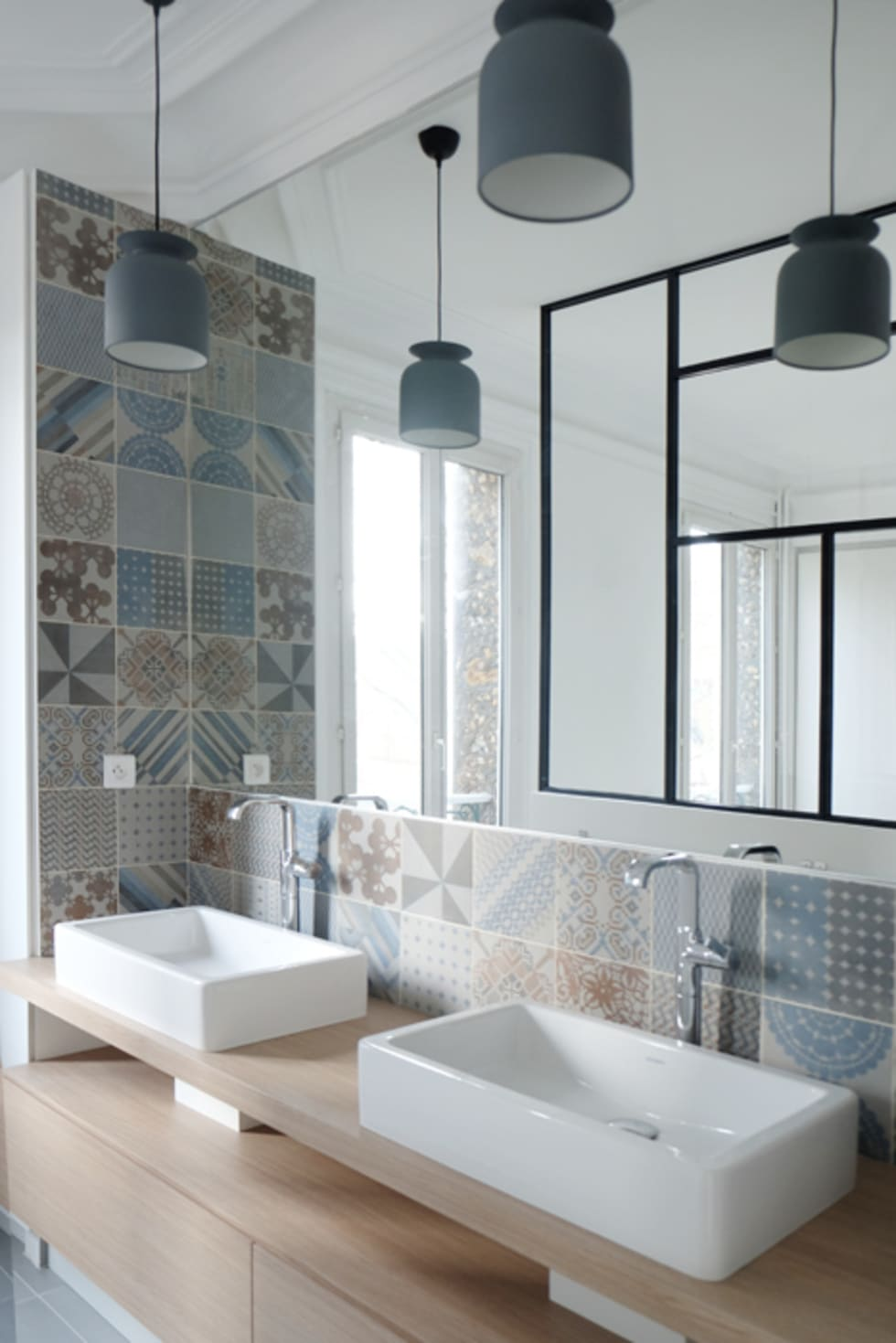 Astuce Rangement Salle De Bain Ikea ~ Id Es De Design D Int Rieur Et Photos De R Novation Homify