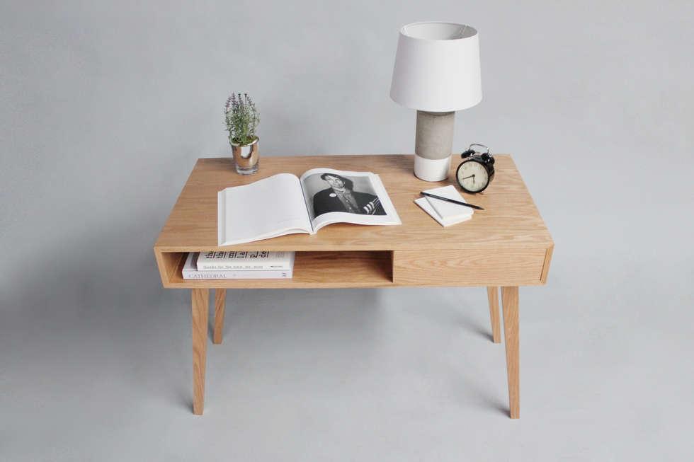 moderne arbeitszimmer bilder von paterna homify. Black Bedroom Furniture Sets. Home Design Ideas