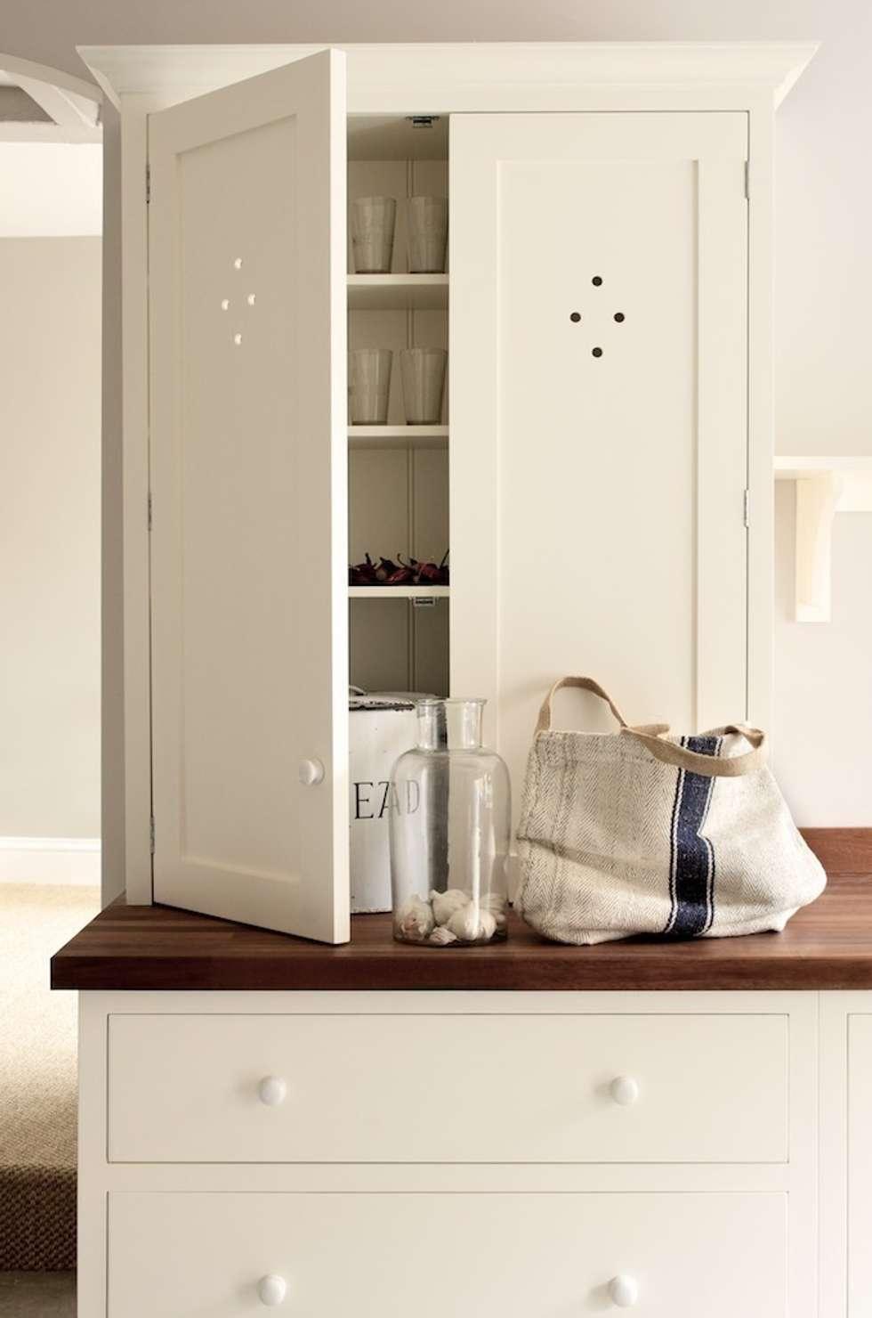 Idee arredamento casa interior design homify for Casa stile shaker