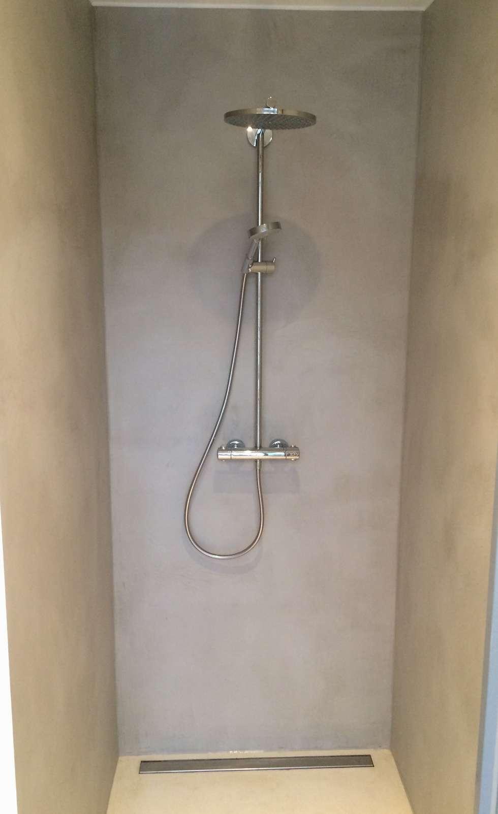Dusche II: Moderne Badezimmer Von Matthias Koch Malermeister