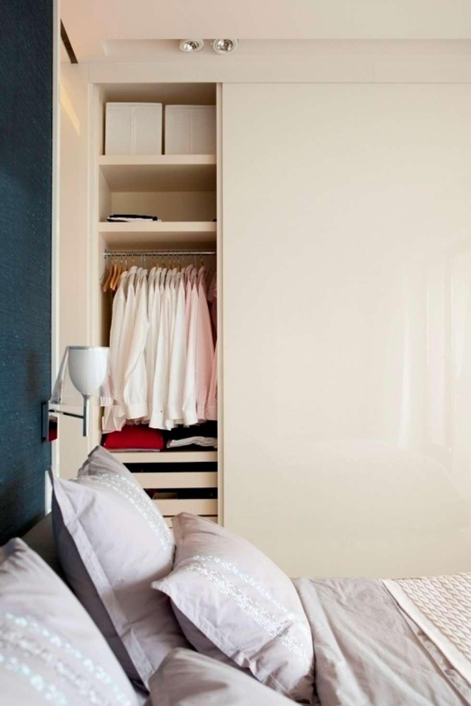 Sypialnia : styl , w kategorii Sypialnia zaprojektowany przez living box