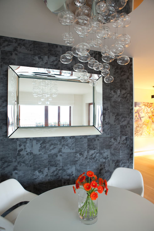 Jadalnia: styl , w kategorii Jadalnia zaprojektowany przez living box