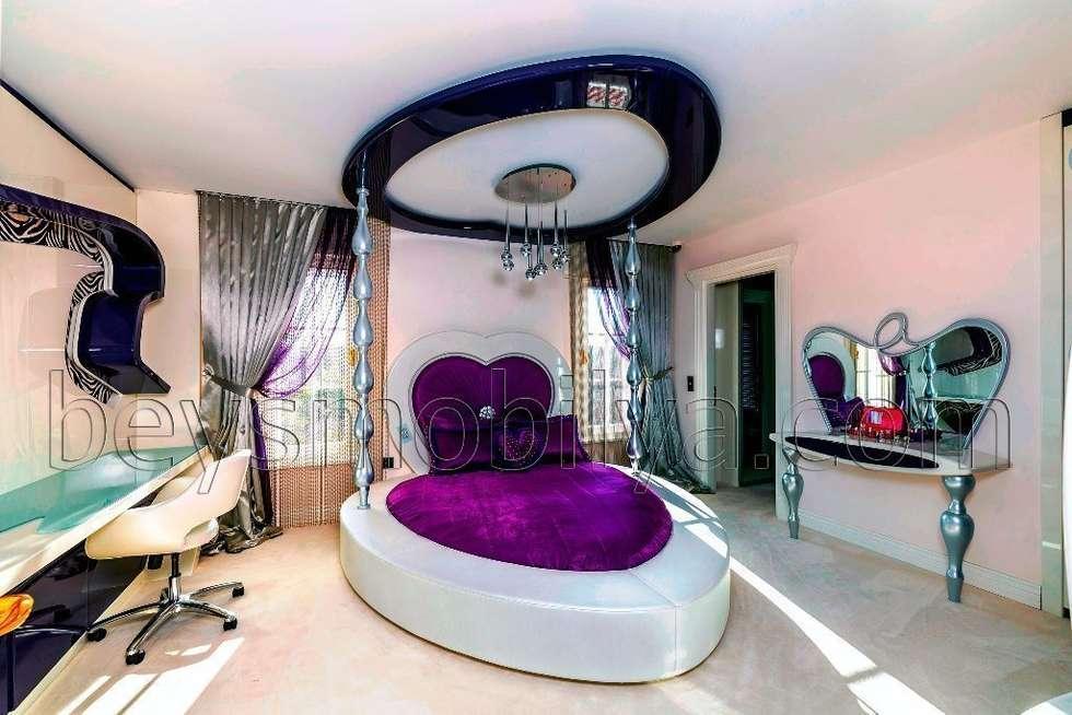 Wohnideen interior design einrichtungsideen bilder for Villa interior designers ltd nairobi kenya