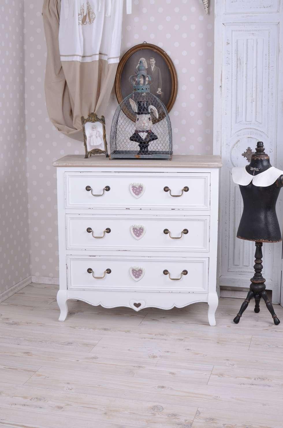 stilvolle Möbel und Wohnaccessoires: koloniale Schlafzimmer von Palazzo Int