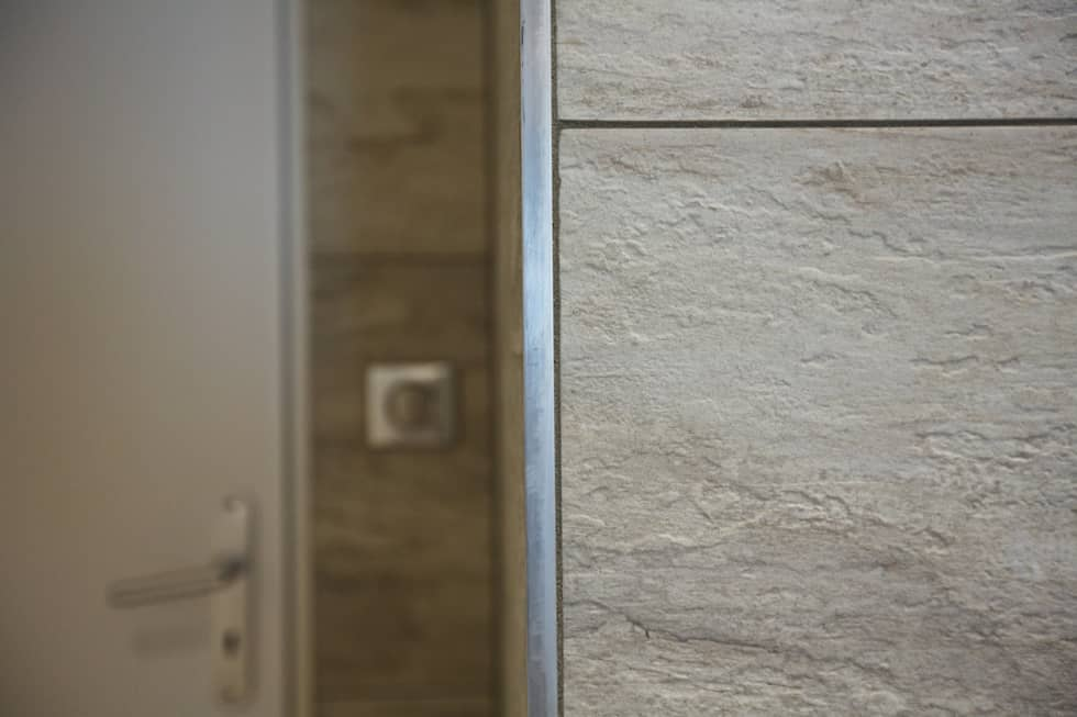 Salle de bain de bain contemporaine: Salle de bains de style  par A3Design