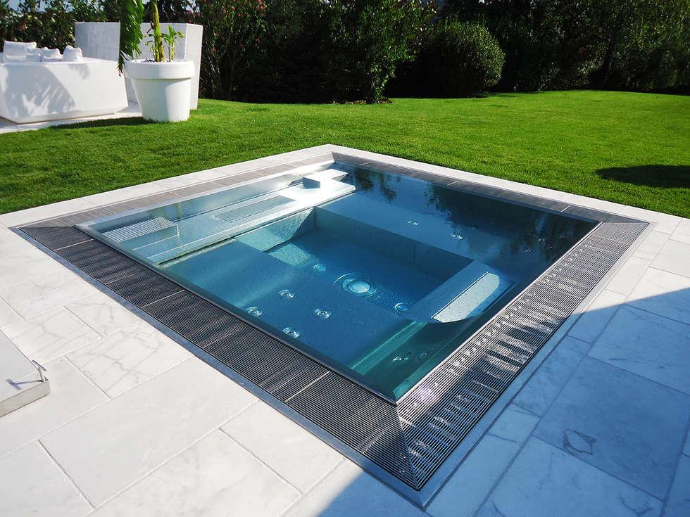 Wohnideen interior design einrichtungsideen bilder for Whirlpool garten mit leeb balkone preise