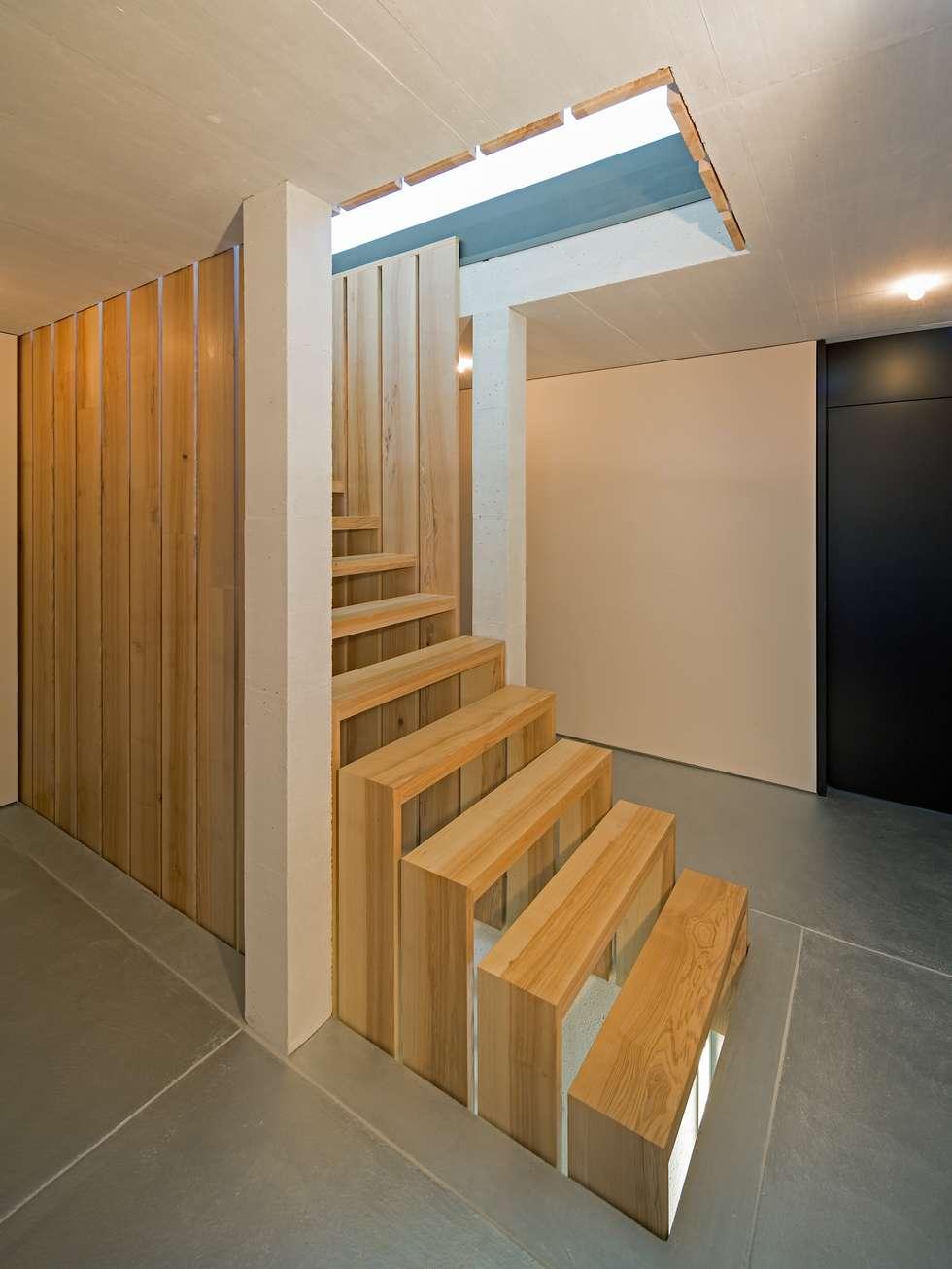 Treppe-2 - Foto by L. Frey:   von zeitwerkstatt gmbh