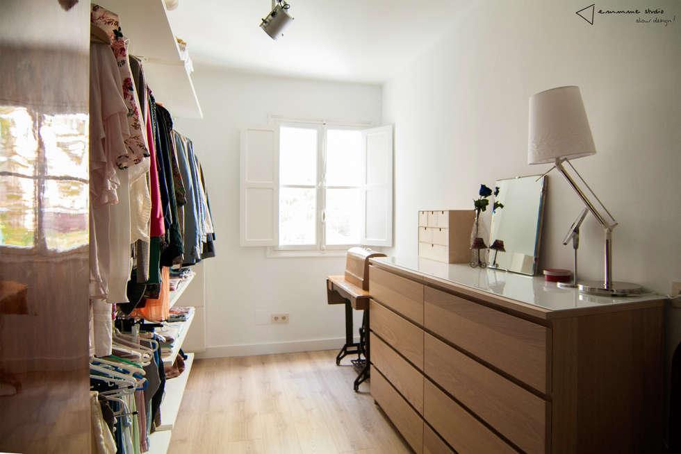 Idee arredamento casa interior design homify - Emmme studio ...