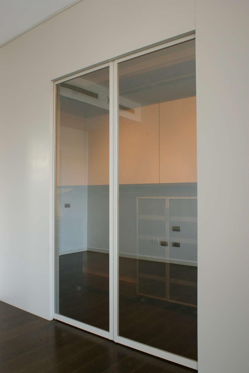 Idee arredamento casa interior design homify - Cabina armadio ikea prezzi ...