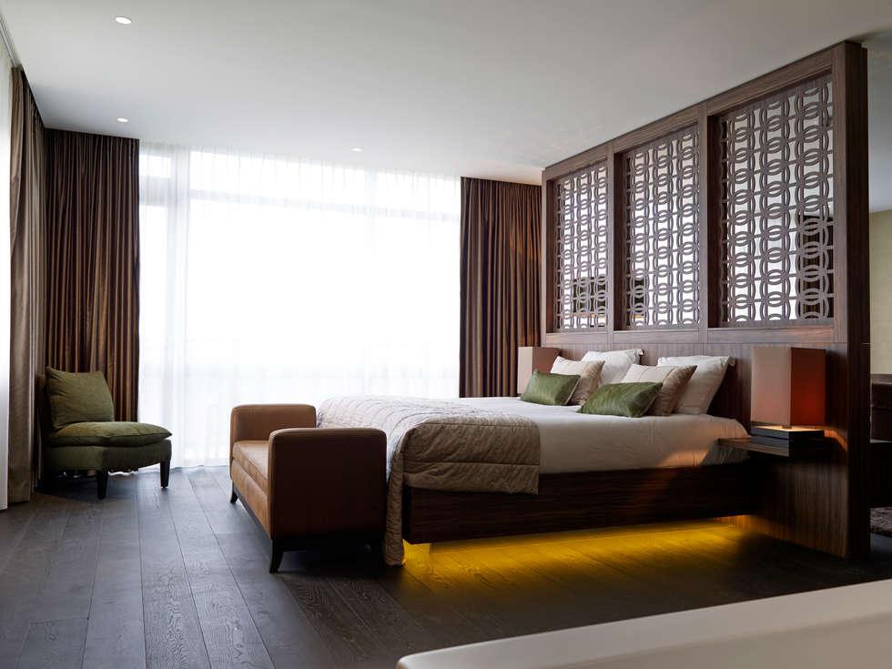 Wohnideen interior design einrichtungsideen bilder for Design hotel zwolle