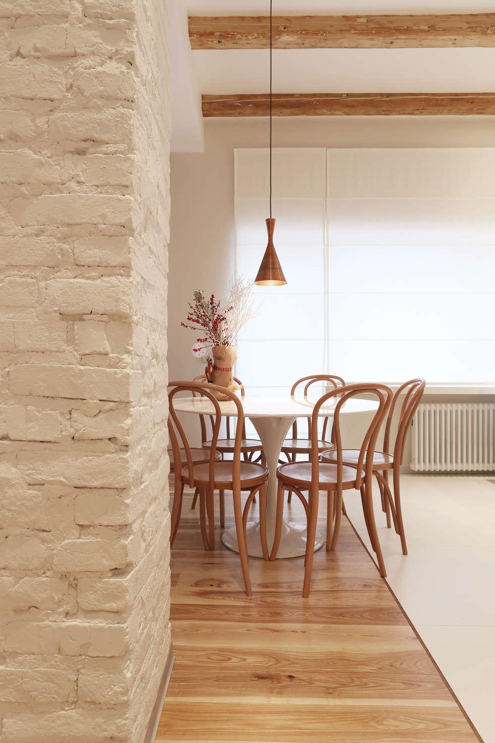 Кухня: Кухни в . Автор – Double Room
