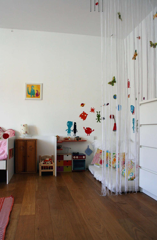 Wohnideen interior design einrichtungsideen bilder - Kinderzimmer feng shui ...