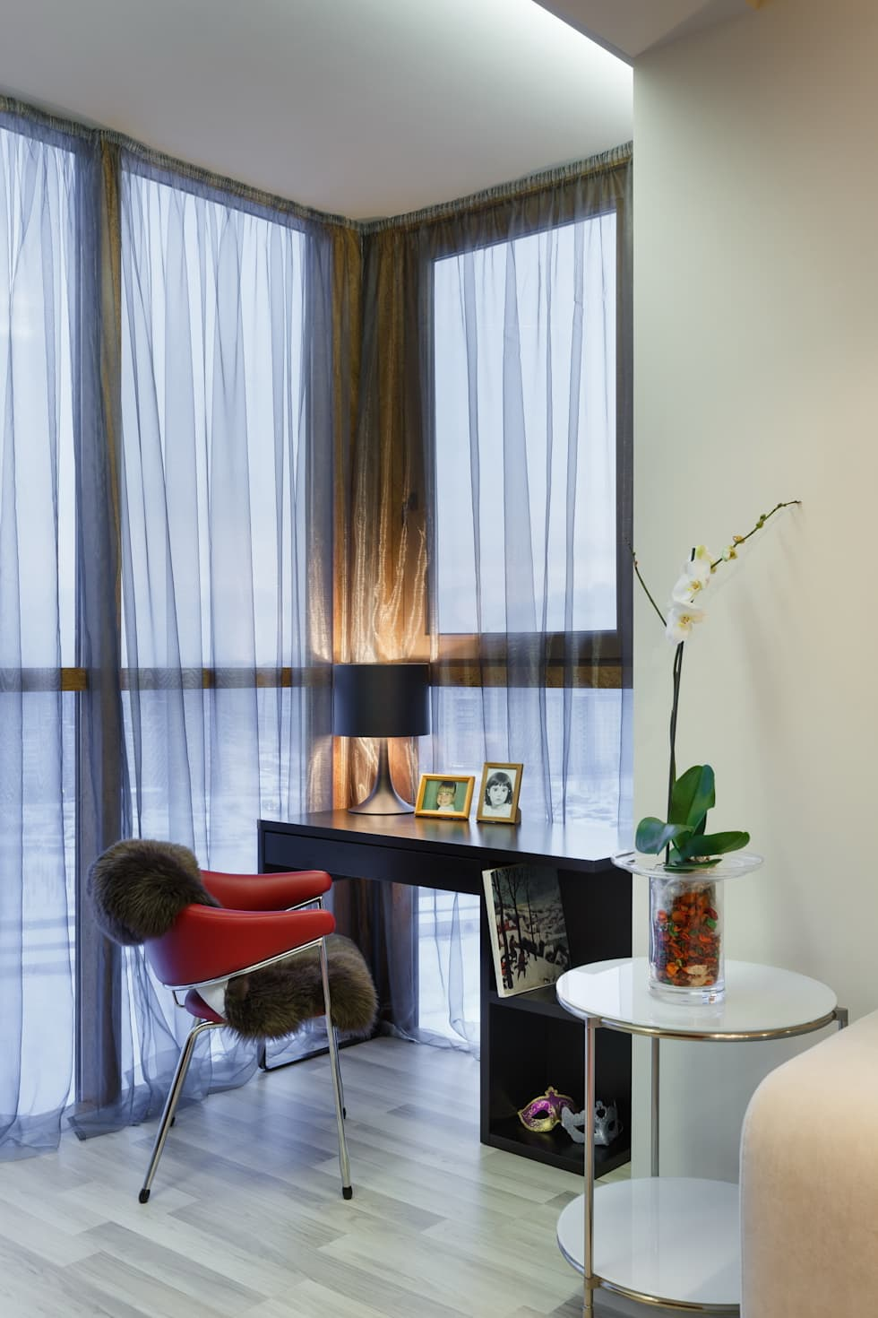 Дизайн двухкомнатной квартиры: 120 лучших интерьеров 2018.