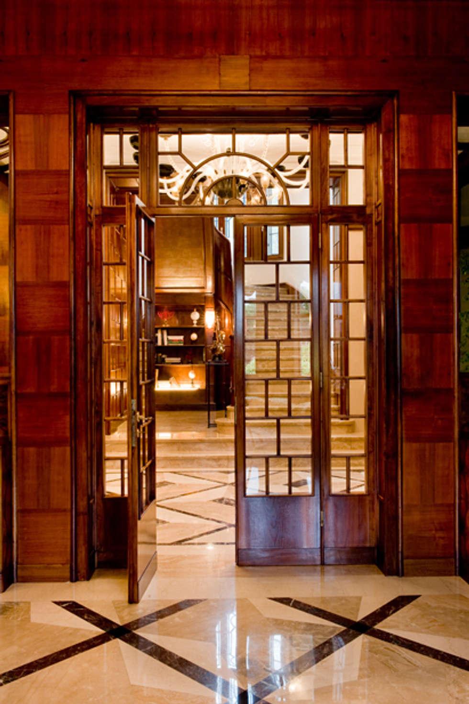 Salone Stile Classico Con Vista Interior Design : Idee arredamento casa interior design homify