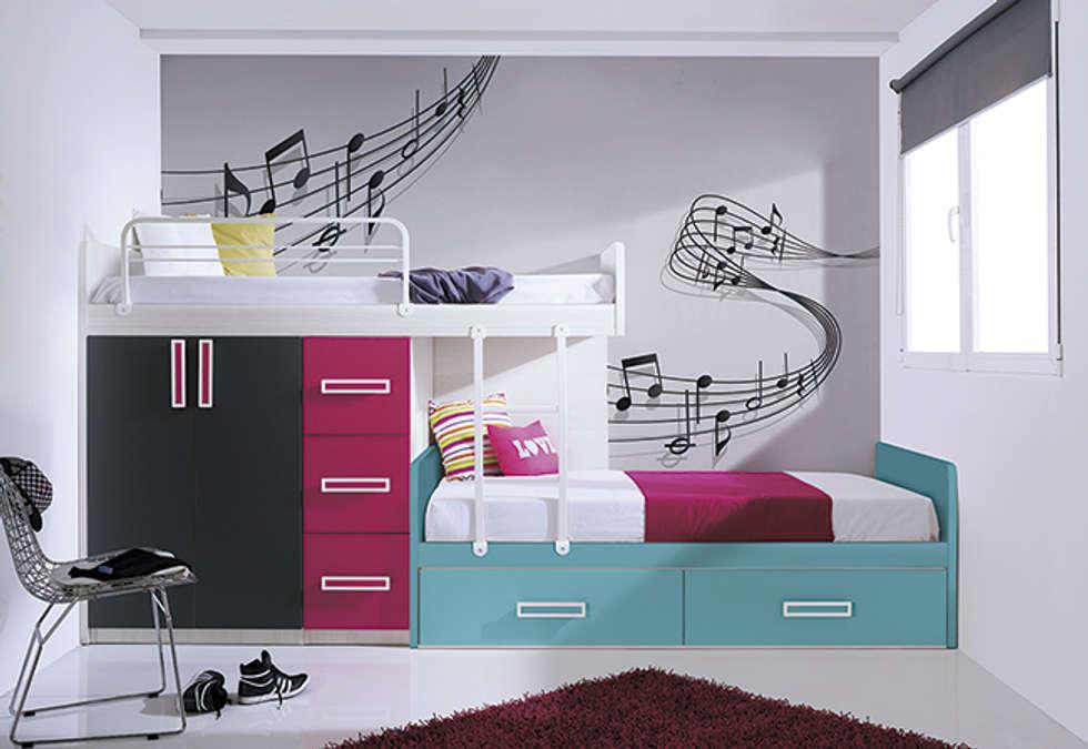 muestrario de muebles para el hogar infantiles de estilo de muebles sarria