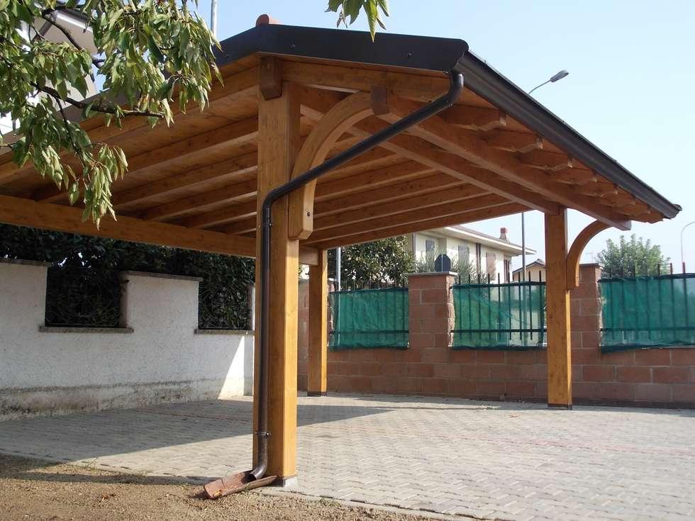 Idee arredamento casa interior design homify for Prezzo per costruire un garage