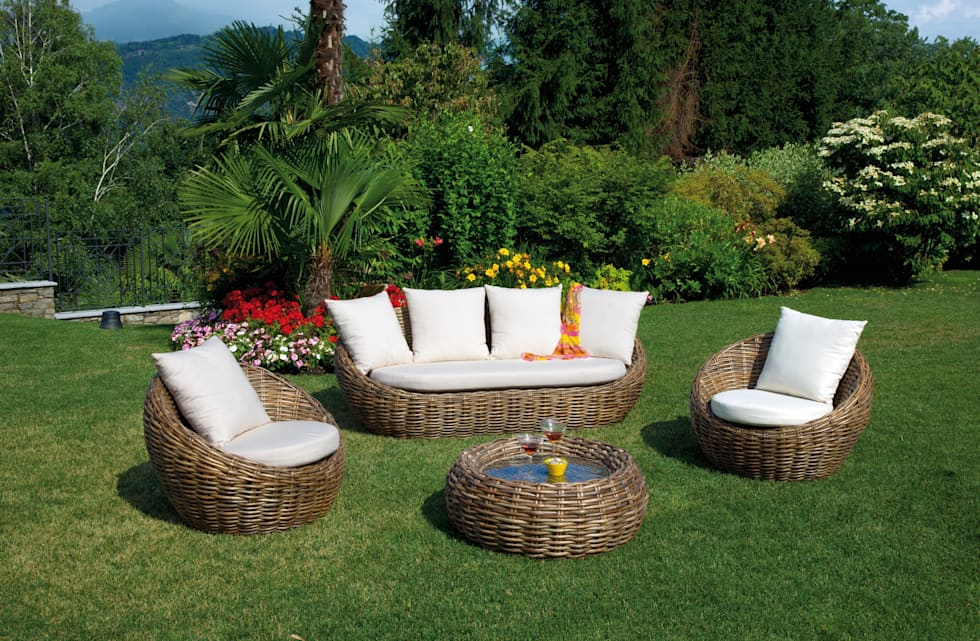 Ideas im genes y decoraci n de hogares homify for Jardin y natura
