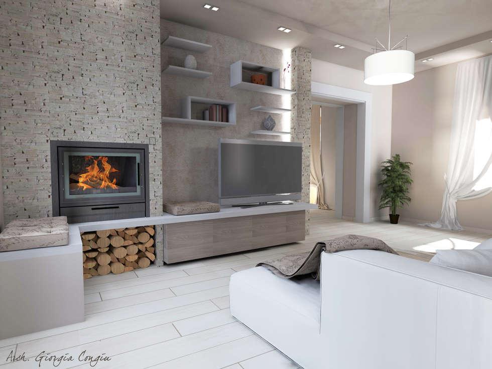 Idee arredamento casa interior design homify for Web arredamento