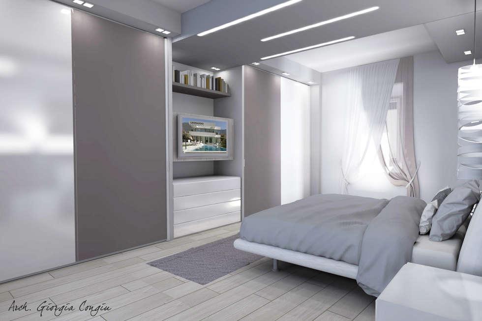 Arredamenti d interni moderni arredamenti d interni for Arredamenti da interni moderni