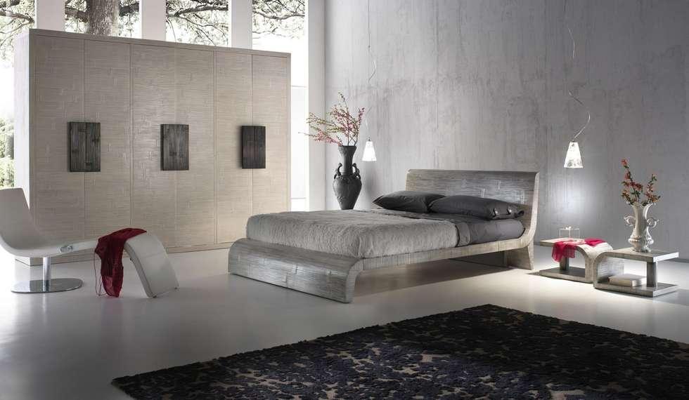 camere da letto giapponesi camera da letto in stile in