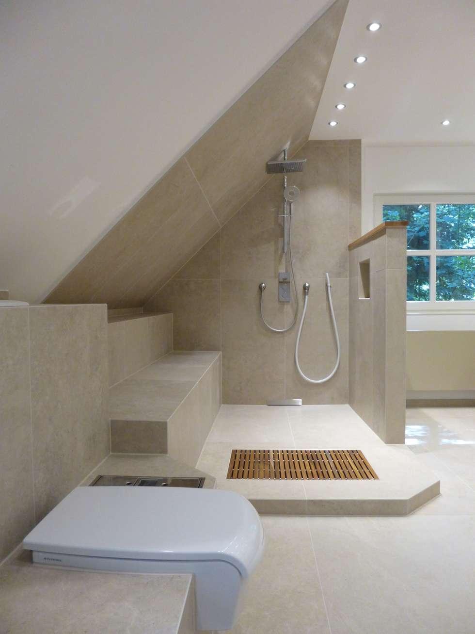wellness bad moderne badezimmer von design manufaktur gmbh