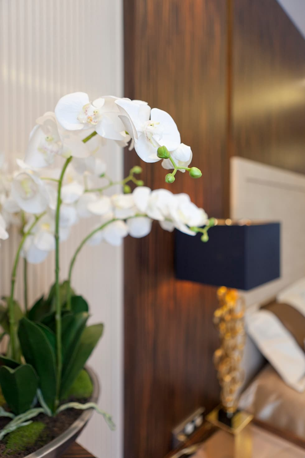 modern Bedroom by NG-STUDIO Interior Design