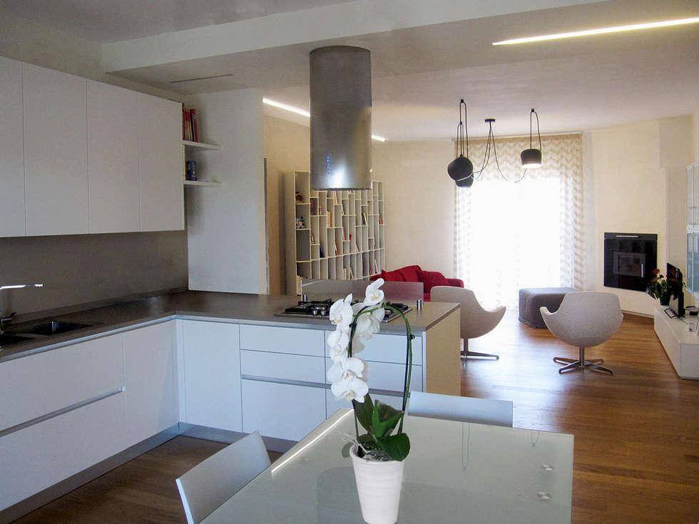 Idee arredamento casa interior design homify for Idee zona giorno