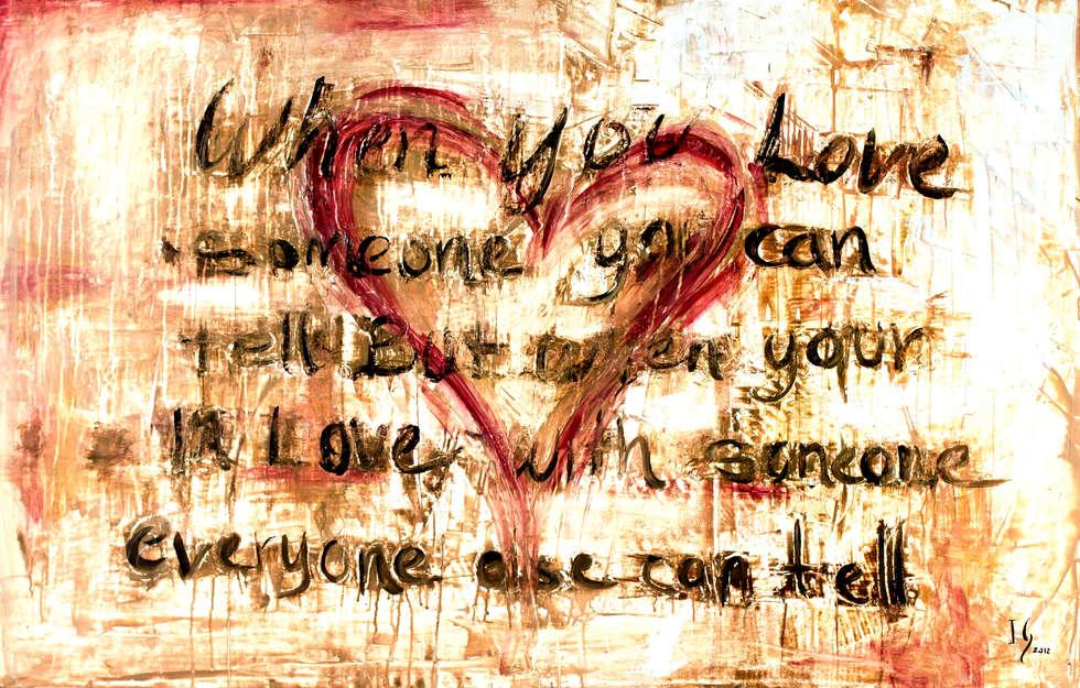Love Can Tell: Recámaras de estilo ecléctico por Galeria Ivan Guaderrama