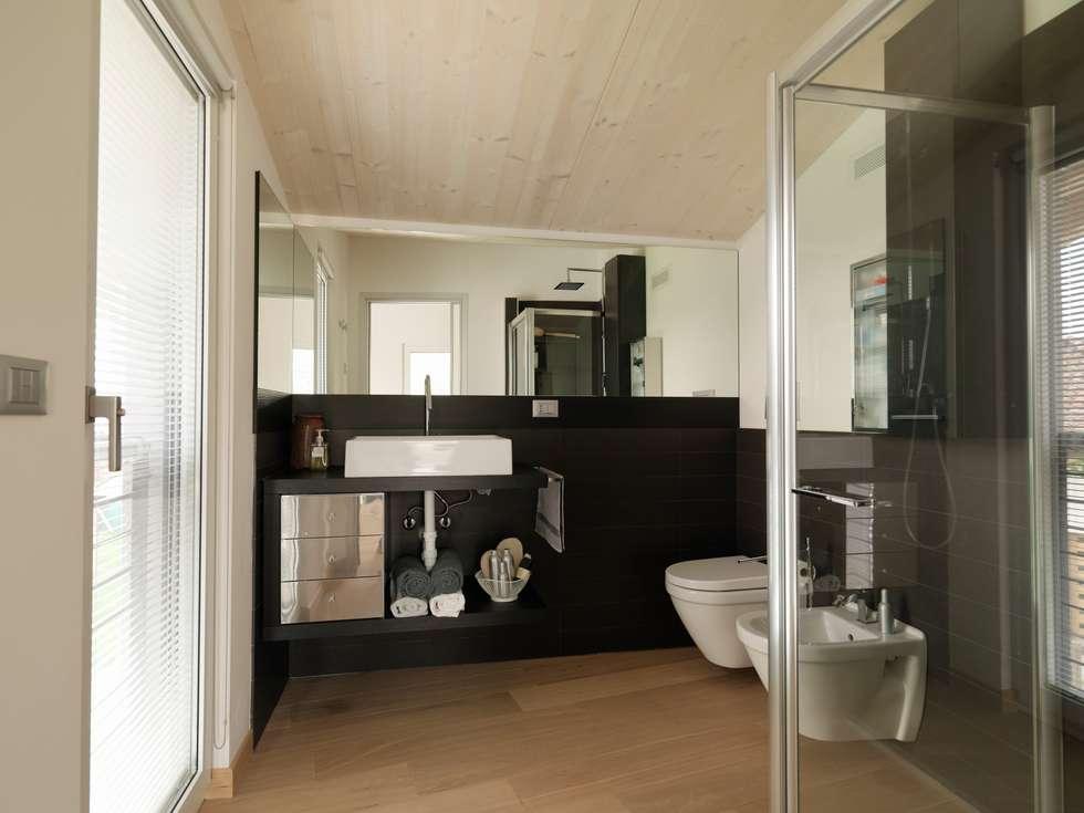 Idee arredamento casa interior design homify for Piani di casa in stile key west elevati