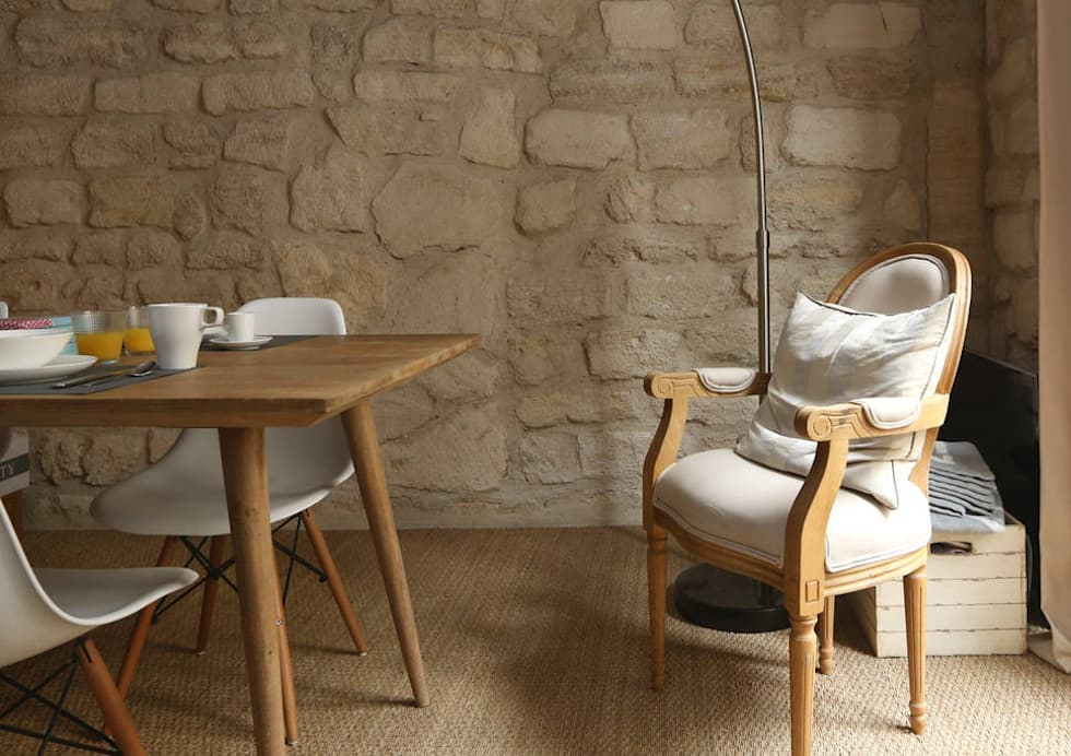Id es de design d 39 int rieur et photos de r novation homify for Decoration appartement ancien
