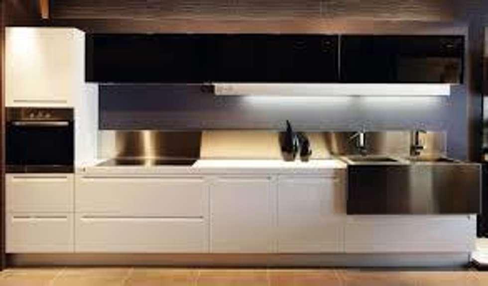 Dekorasyontadilat – Mutfak Tadilatları : minimal tarz tarz Mutfak