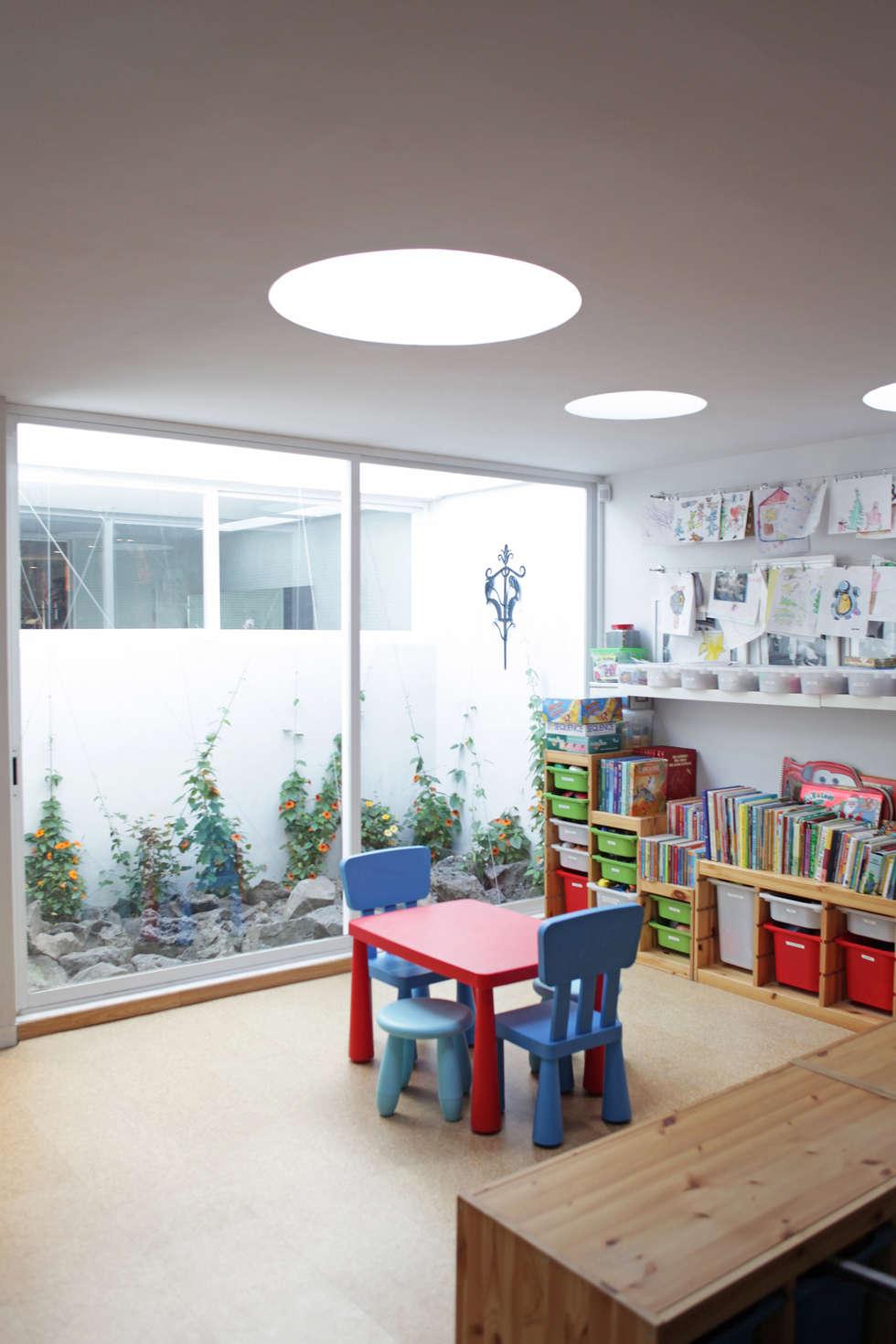 Ideas im genes y decoraci n de hogares homify for Recamaras infantiles df