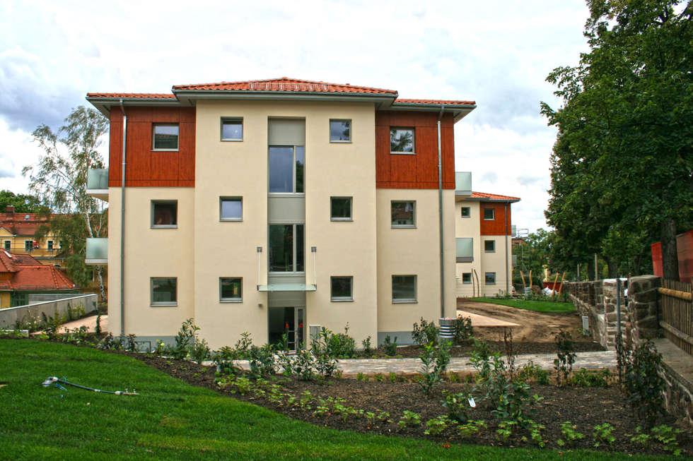 Pentagon Immobilien wohnideen interior design einrichtungsideen bilder homify