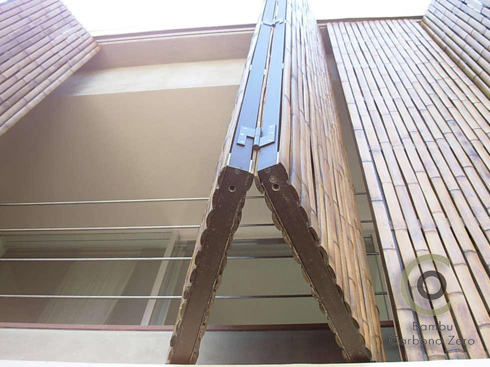 Fotos de decora o design de interiores e reformas homify - Casa de bambu madrid ...