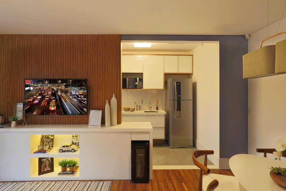 Idee arredamento casa interior design homify - Sesso in cucina ...