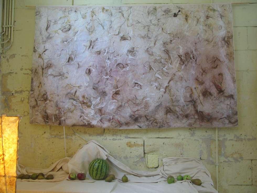 tumbling wind:  Kunst  door Elly Pingen Ecodesign