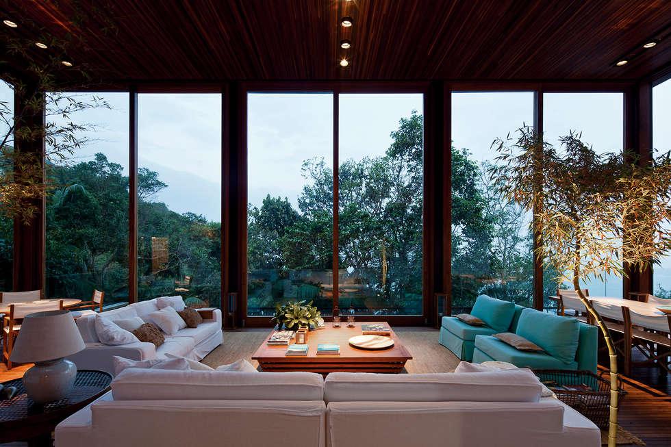 08: Casas tropicais por Jacobsen Arquitetura
