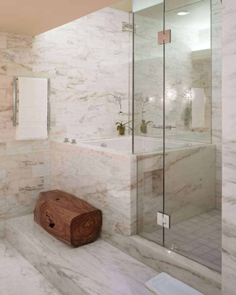 Ev TAdilatları – #Ataşehirdekorasyon: modern tarz Banyo