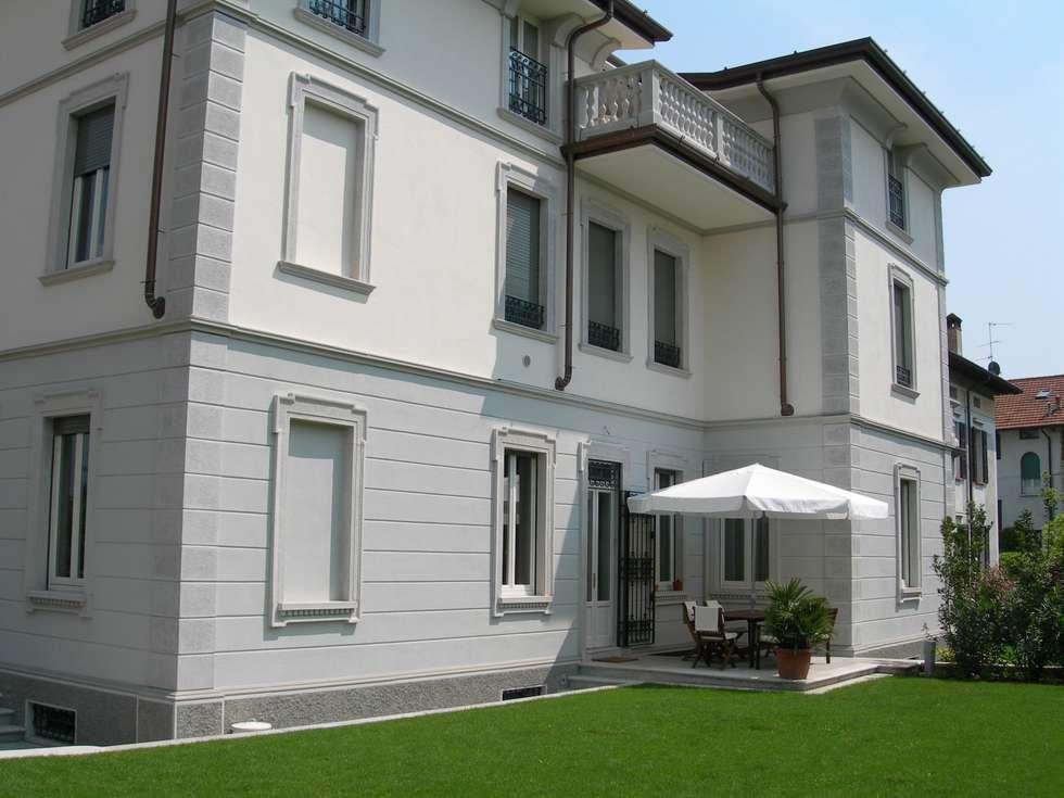 Idee arredamento casa interior design homify for Casa di 900 piedi quadrati
