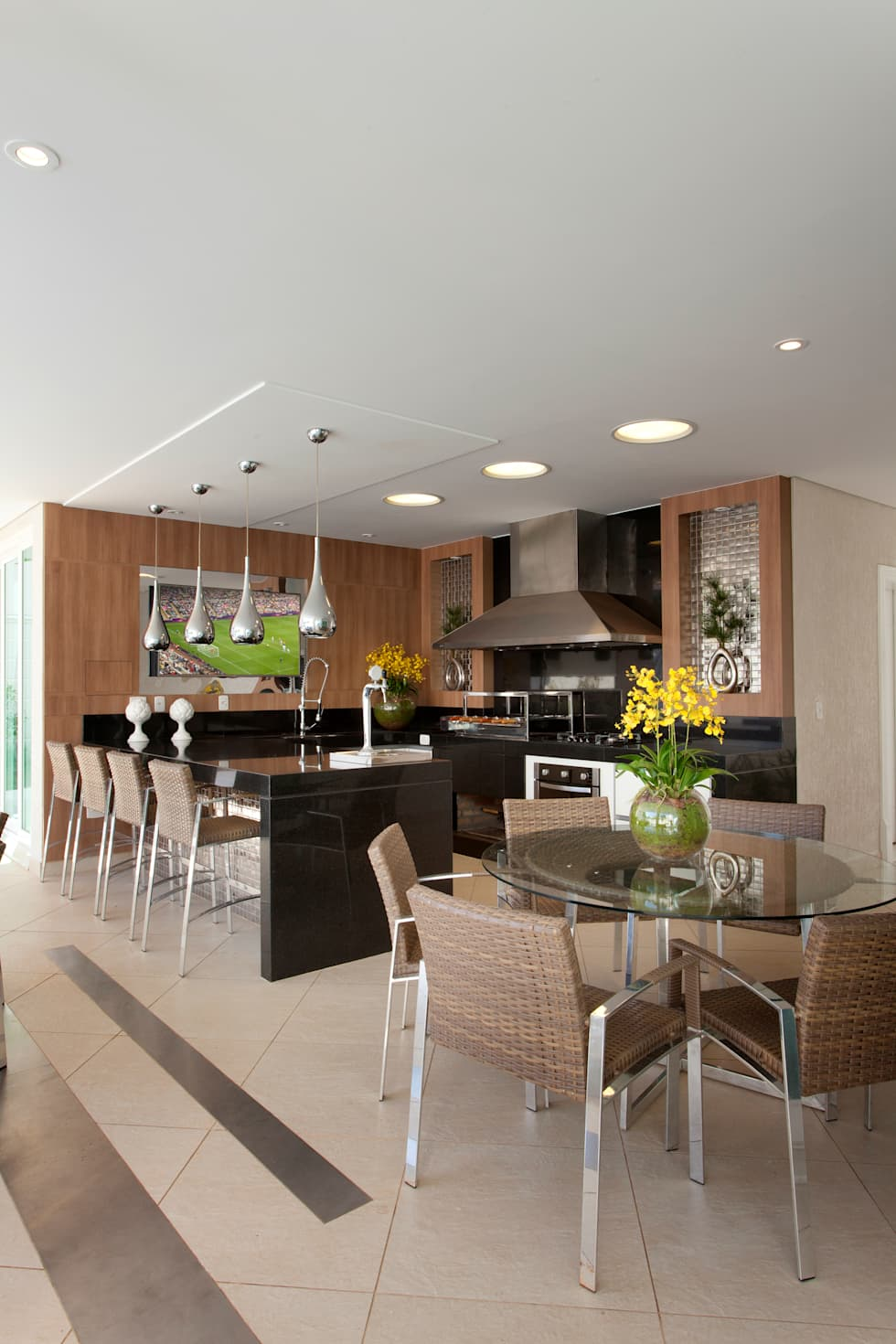 Fotos de decora o design de interiores e reformas homify - Casa design moderno ...